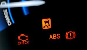 Проверьте свет своего двигателя.